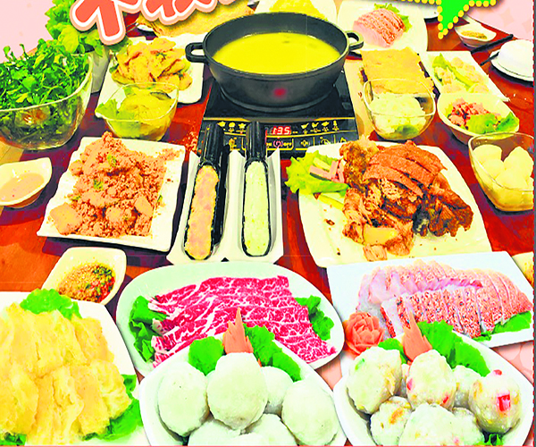 teochew traditional steamboat
