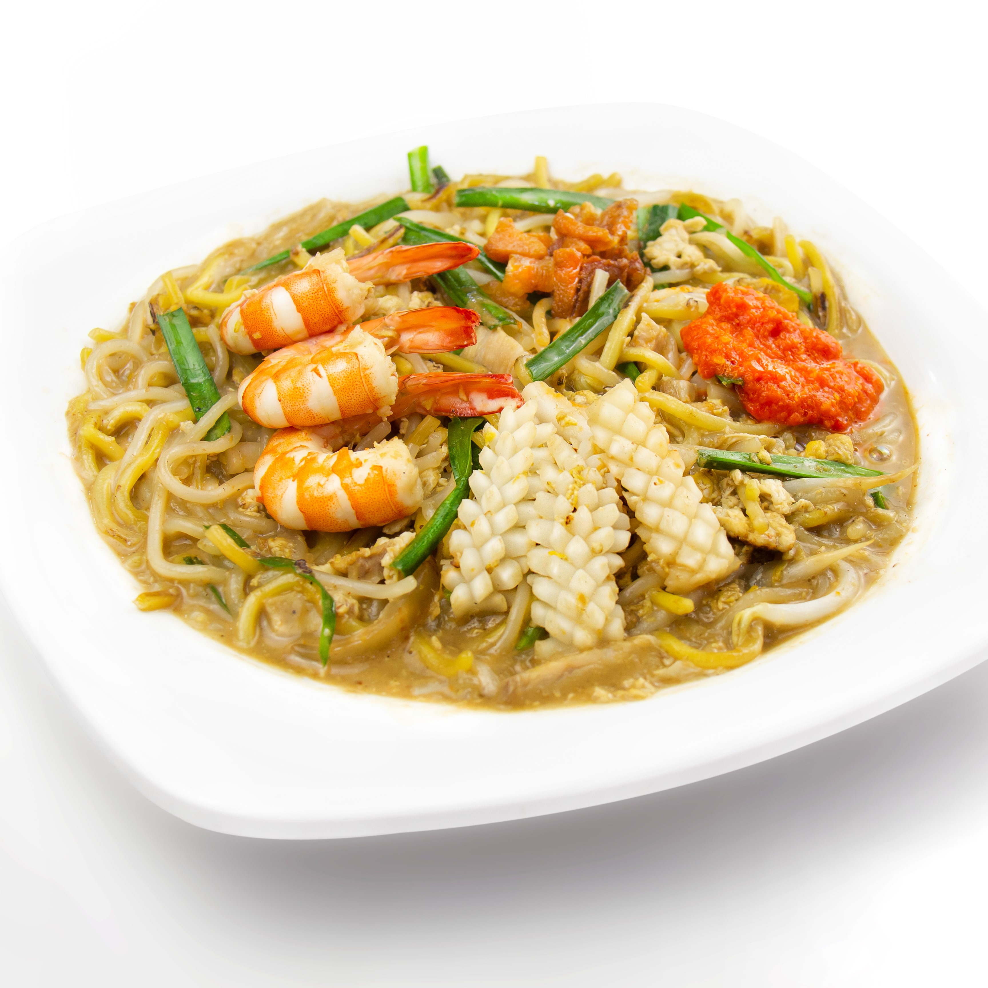 Sotong Mee 1
